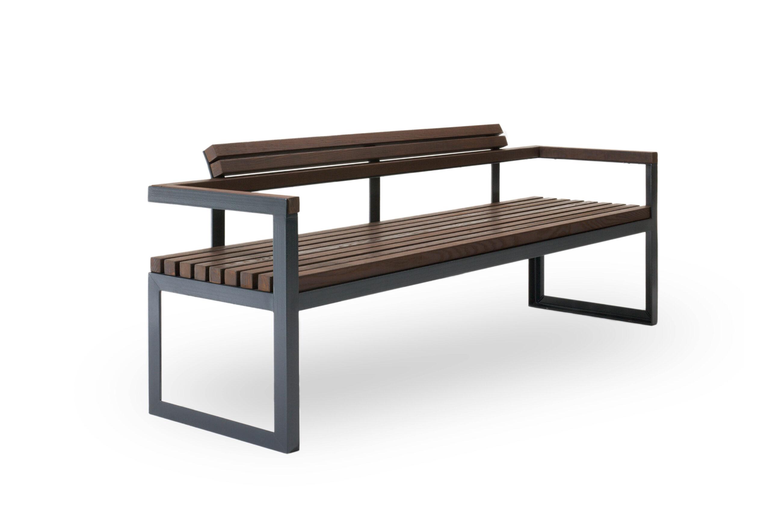 park bench Club 3