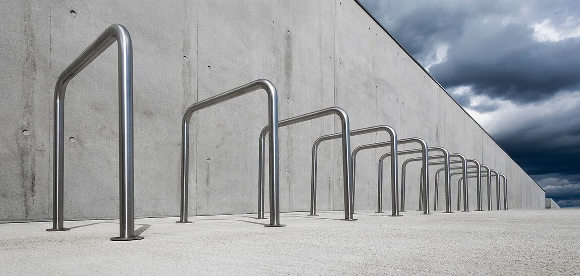 bicycle rack Kaar