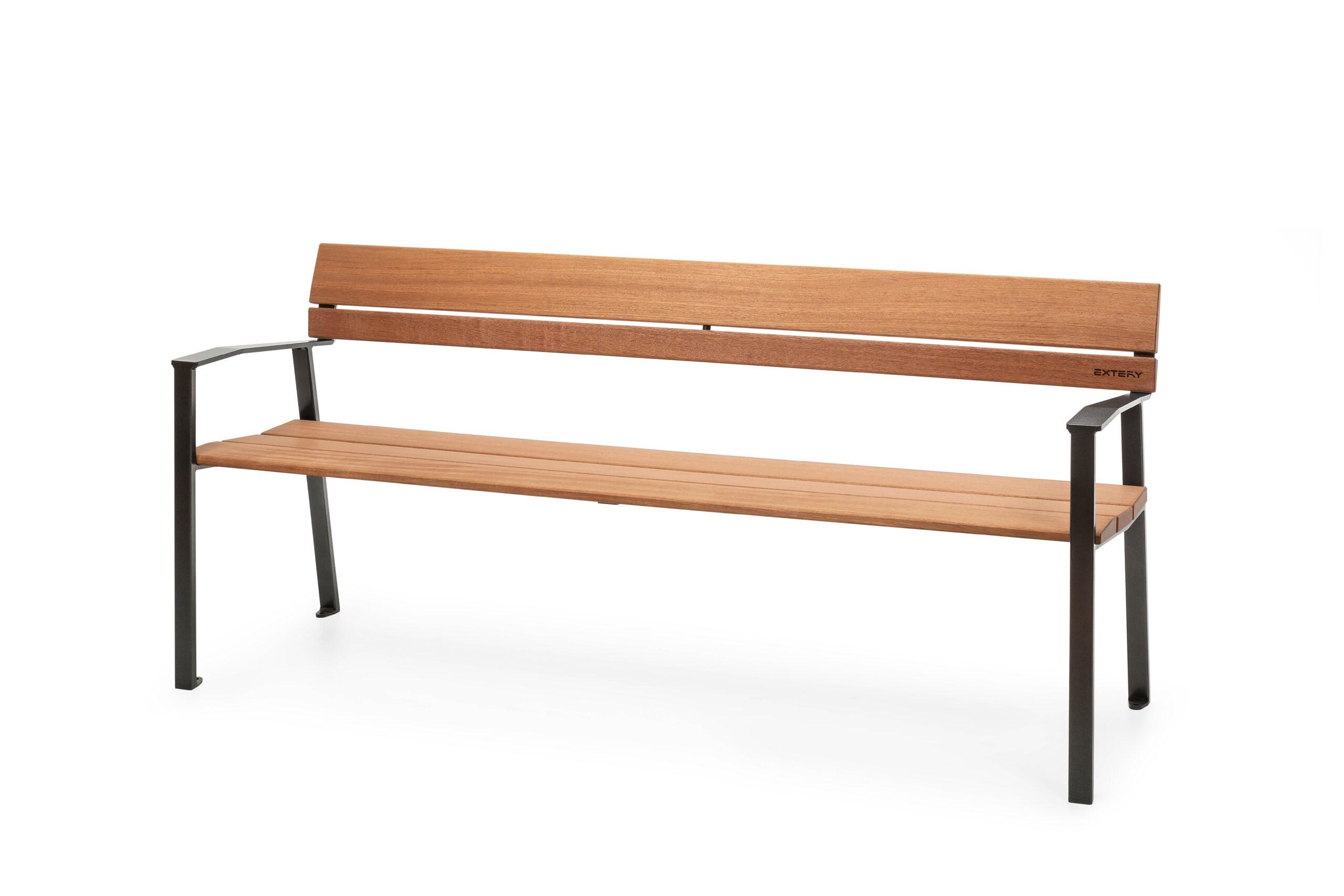 park bench Linn