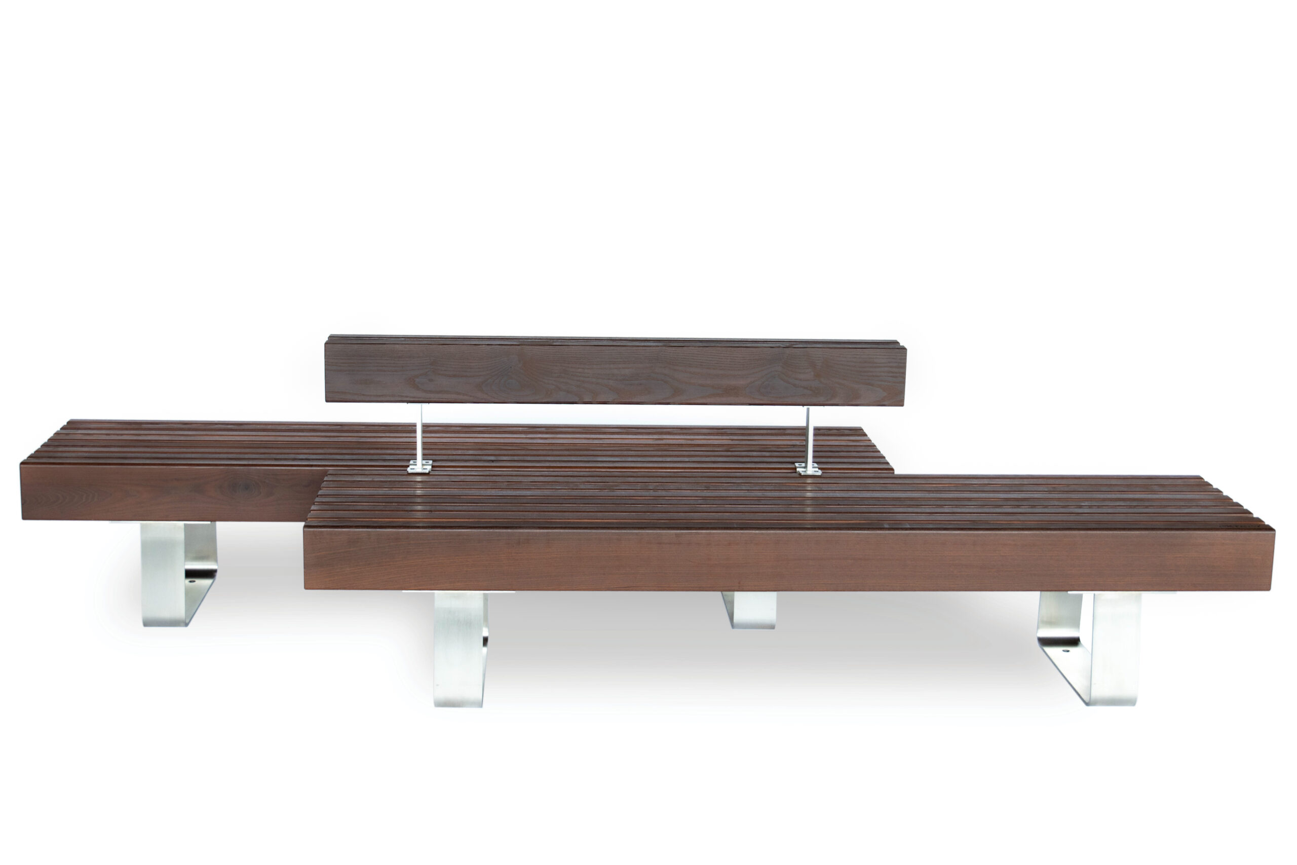 park bench Nippon Ebe Duo