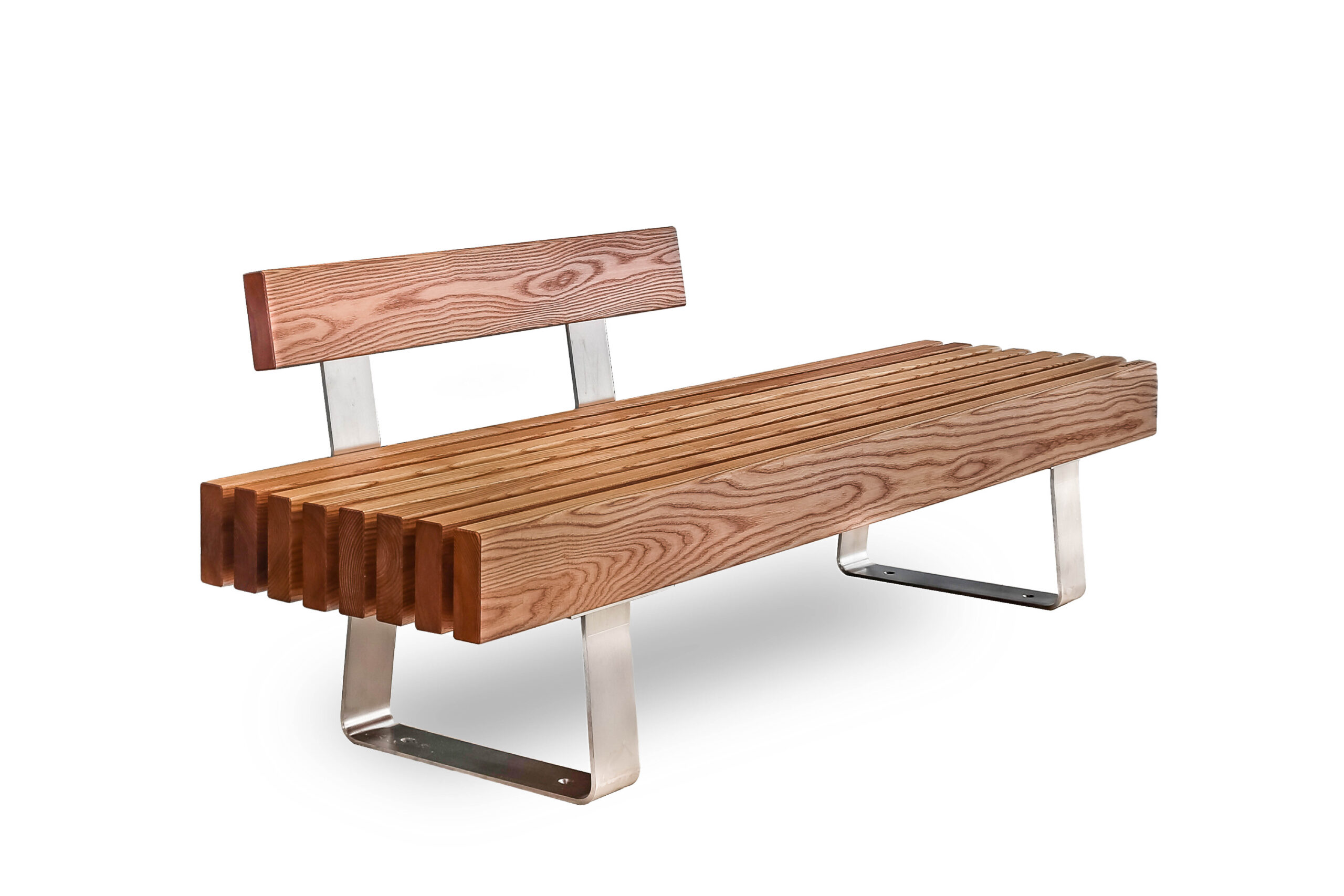 park bench Nippon Ebe