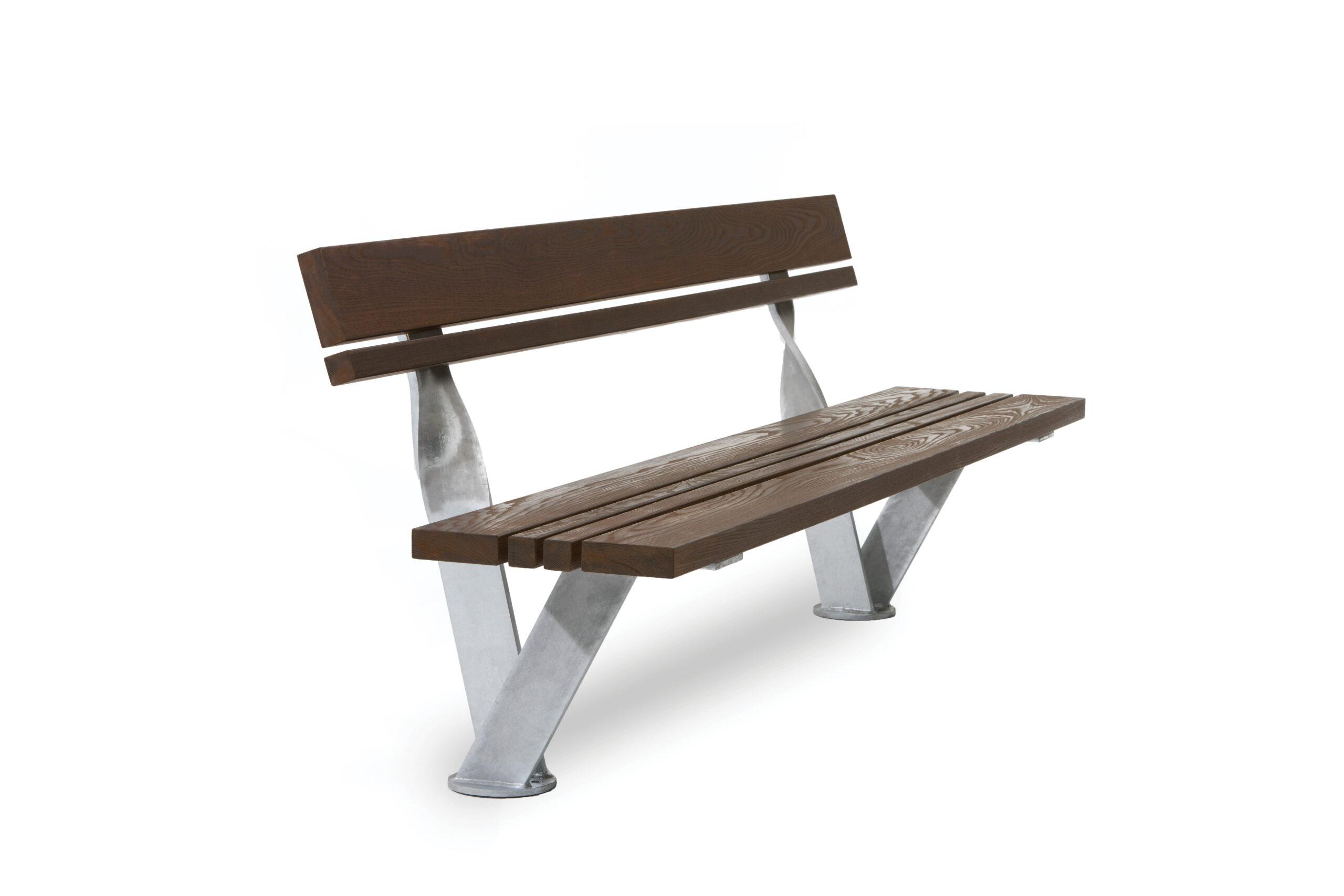 park bench Twist