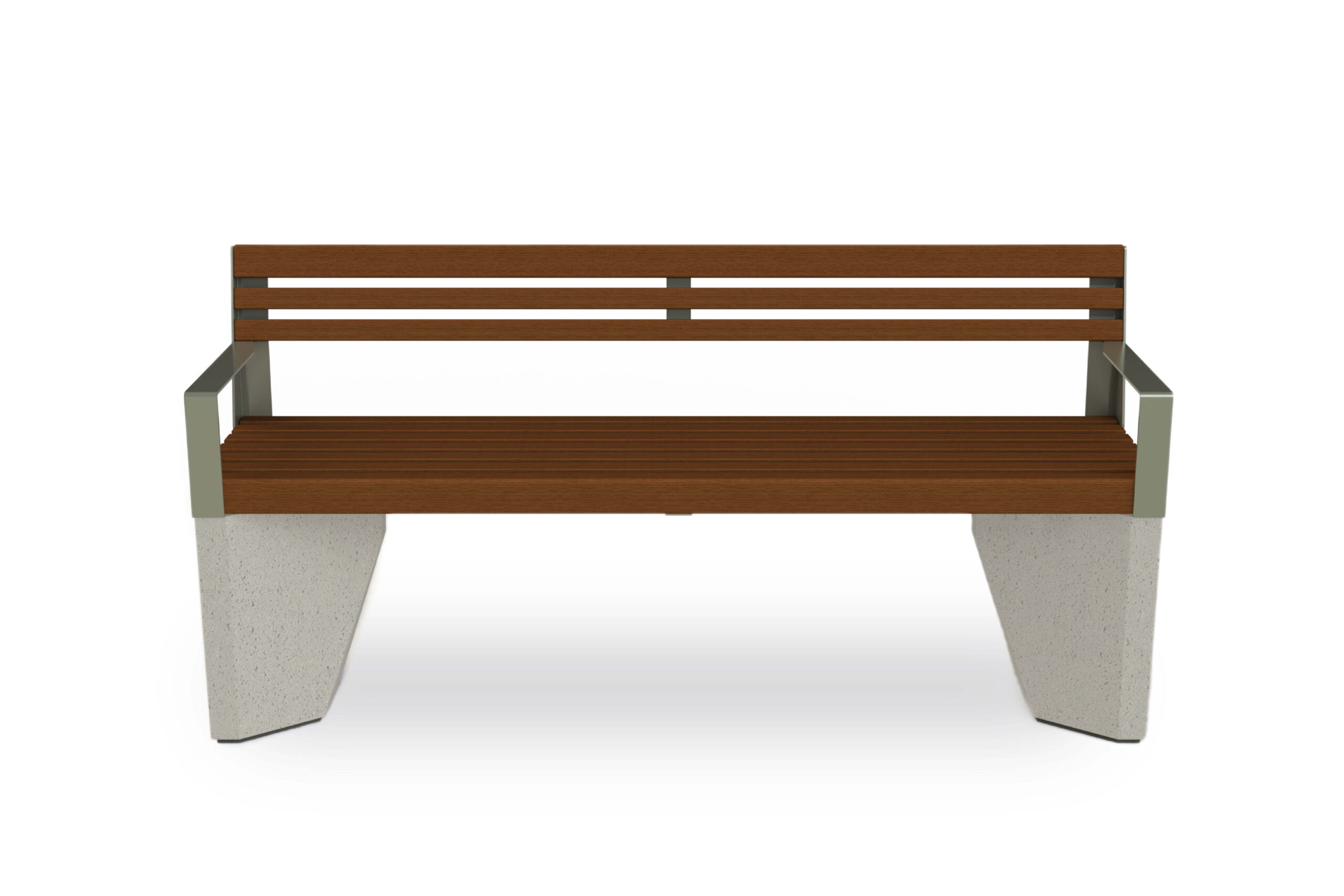 park bench Tahu