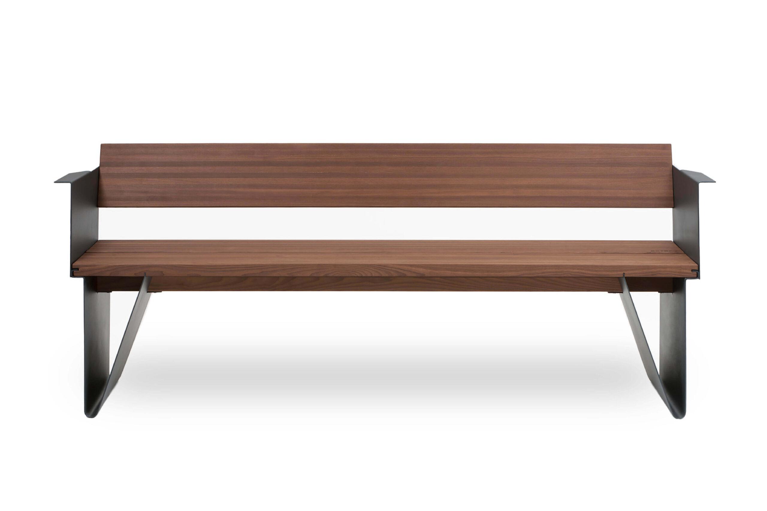 park bench Tava