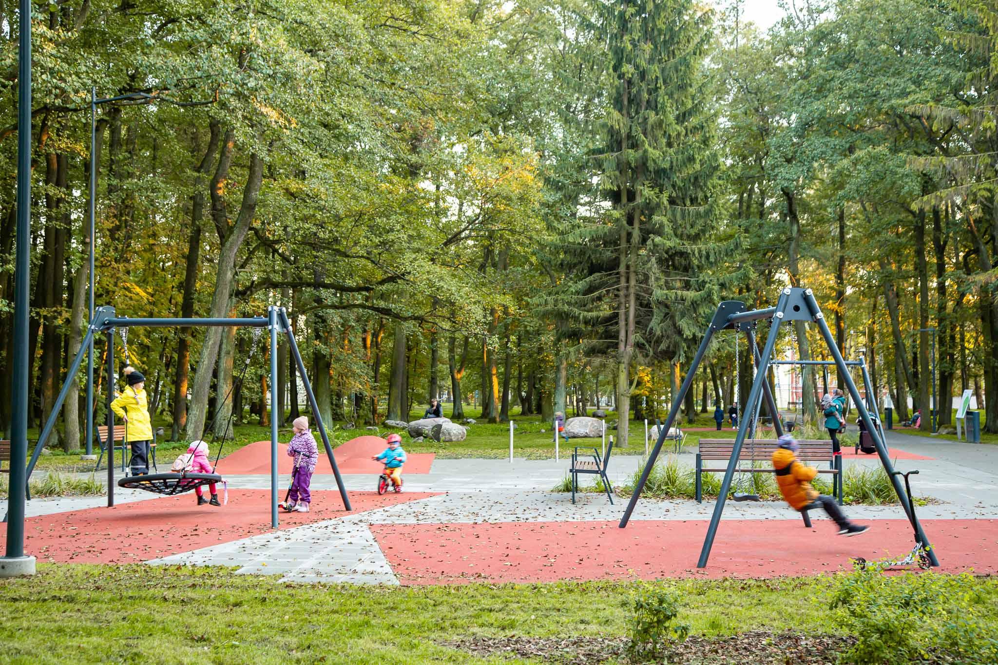 Kasepark